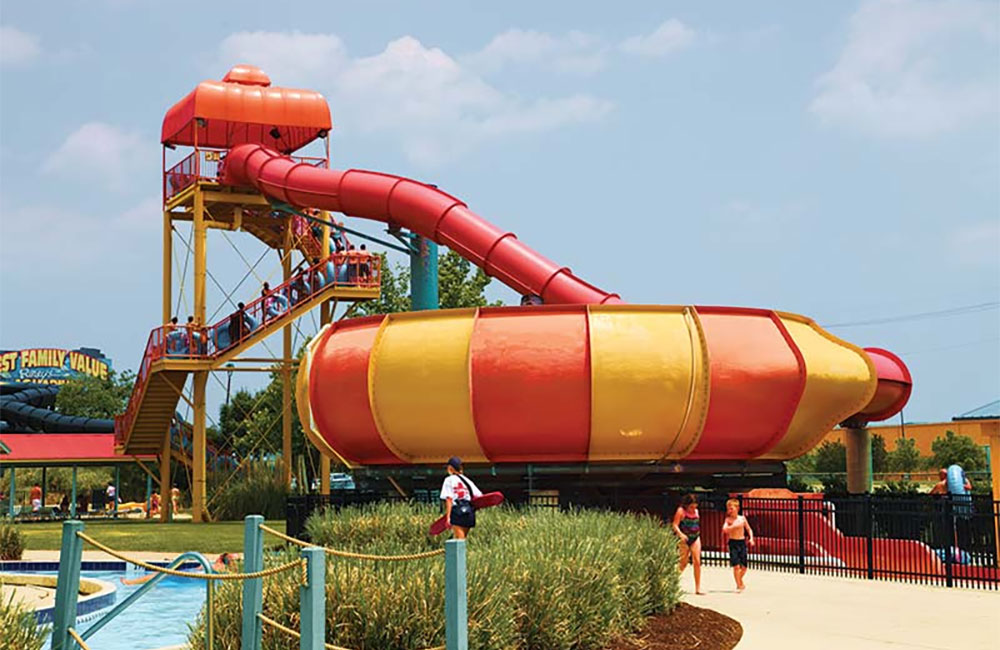 Contact Myrtle Waves Water Park