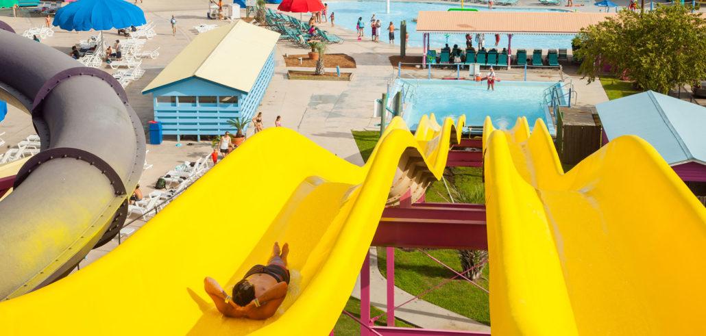 Myrtle Beach Water Park - Myrtle Waves - Myrtle Beach, SC